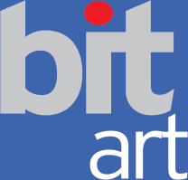 Bit-art